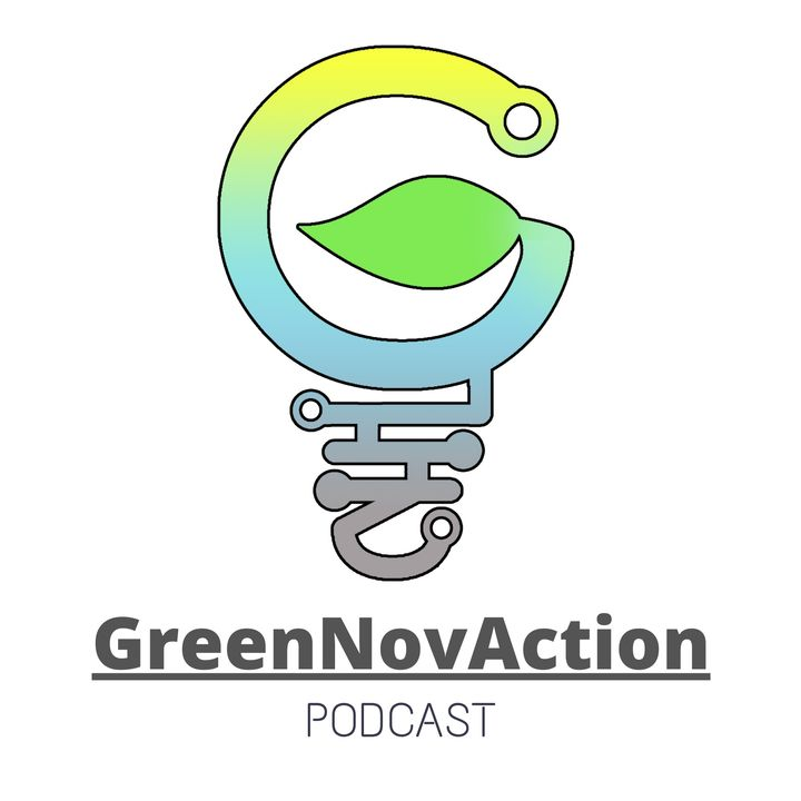 Greennovaction podcast