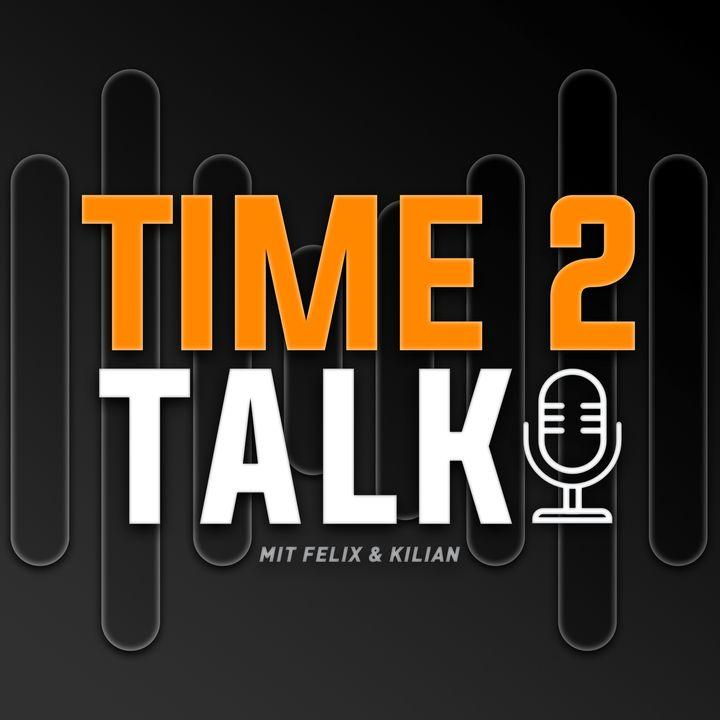 6 Monate Time 2 Talk!