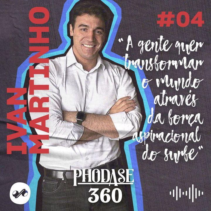 IVAN MARTINHO - COMO A WSL CONCILIA MARCAS E MARKETING DE CONTEÚDO