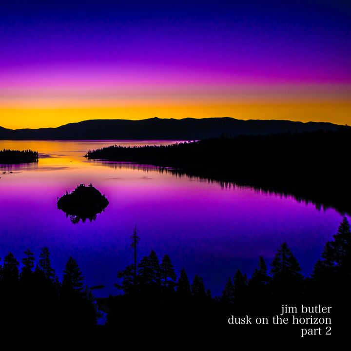 Deep Energy 571  - Dusk on the Horizon - Part 2 - Background Music for Sleep, Meditation, Relaxation, Massage, Yoga, Studying and Therapy