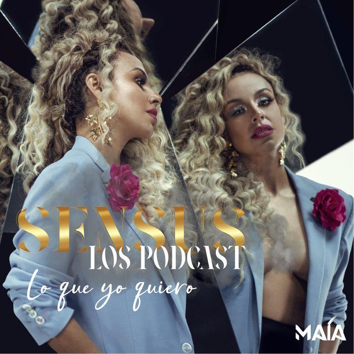 """10. """"Lo que yo quiero"""" Podcast"""