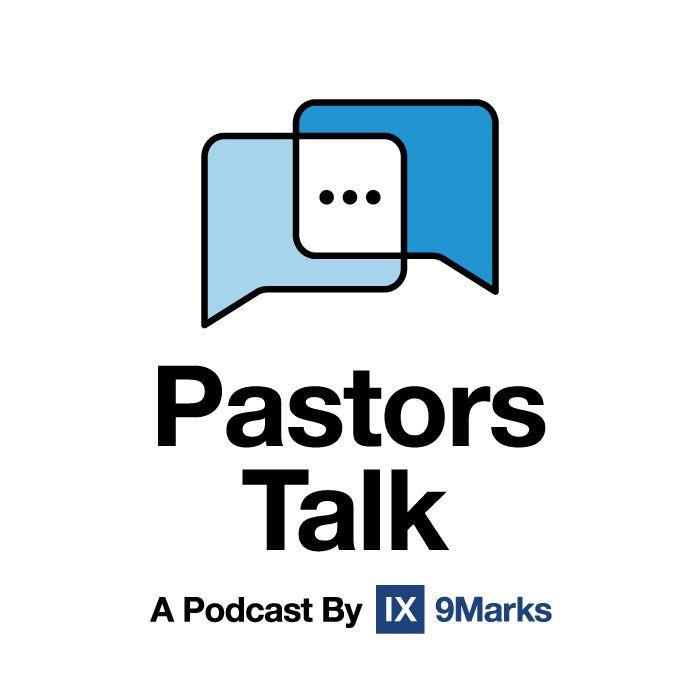 Pastors Talk
