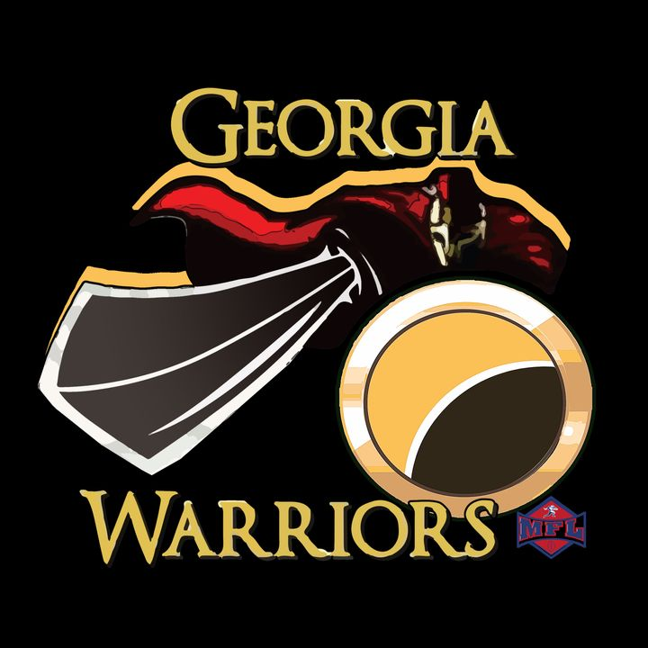 MFL Georgia Warriors Sign Up Promo 2021 Season