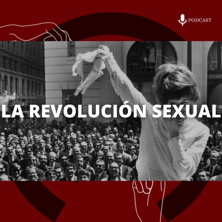 27. La revolución sexual