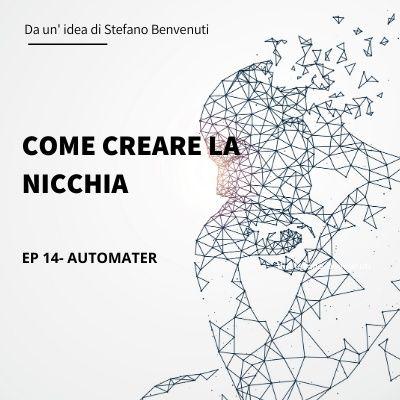 14 - Come creare la Nicchia