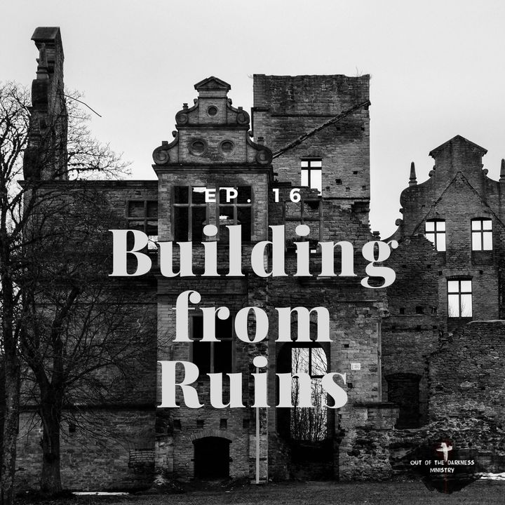 OTDM16 Building from Ruins