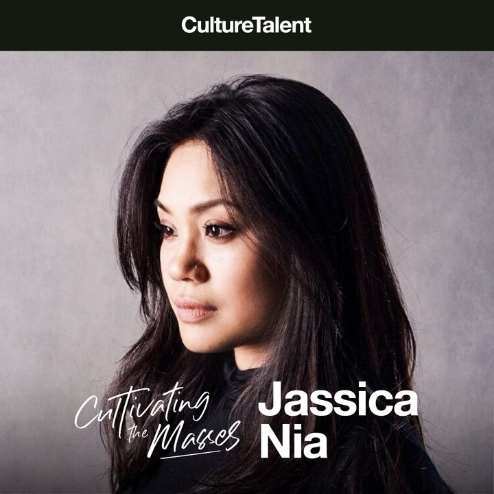 Turning Obstacles Into Opportunities with Jassica Nia