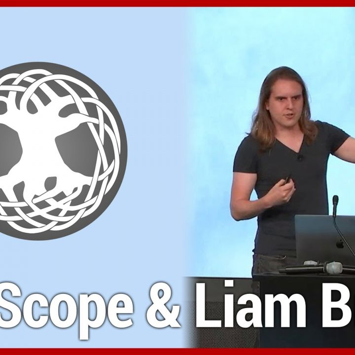 FLOSS Weekly 589: LifeScope