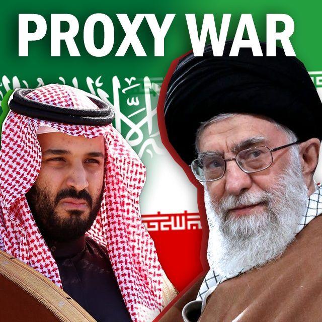 La Proxy War tra Arabia Saudita e Iran (Parte 1)