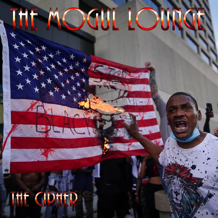 The Mogul Lounge: Episode 223 The Cipher Part 1