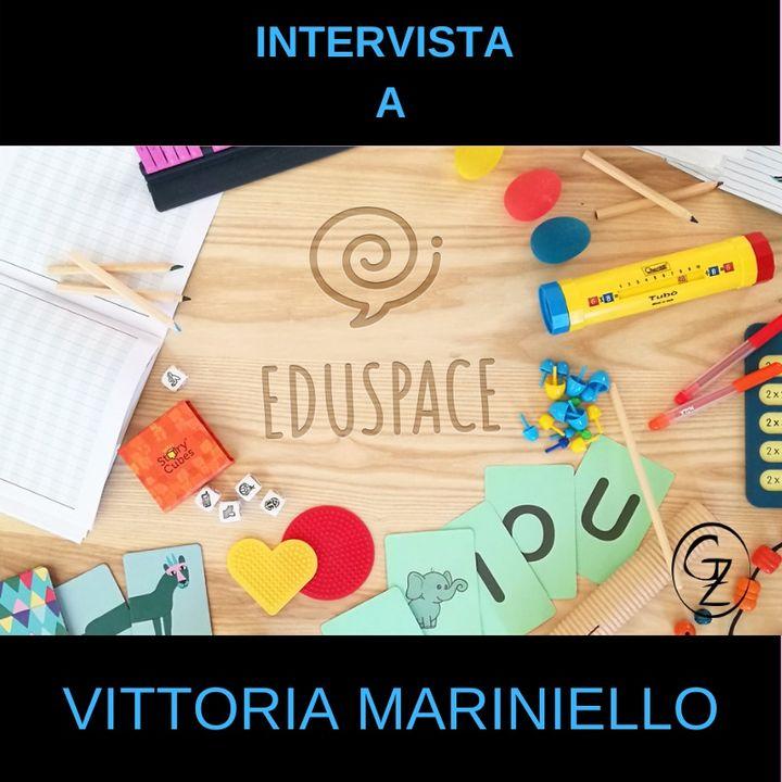 Come usare instagram per diffondere la Pedagogia con Vittoria Mariniello