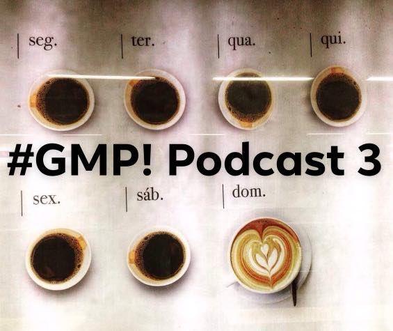 'Quinze Cafés' - The 'Good Morning Portugal!' Podcast - Episode 3
