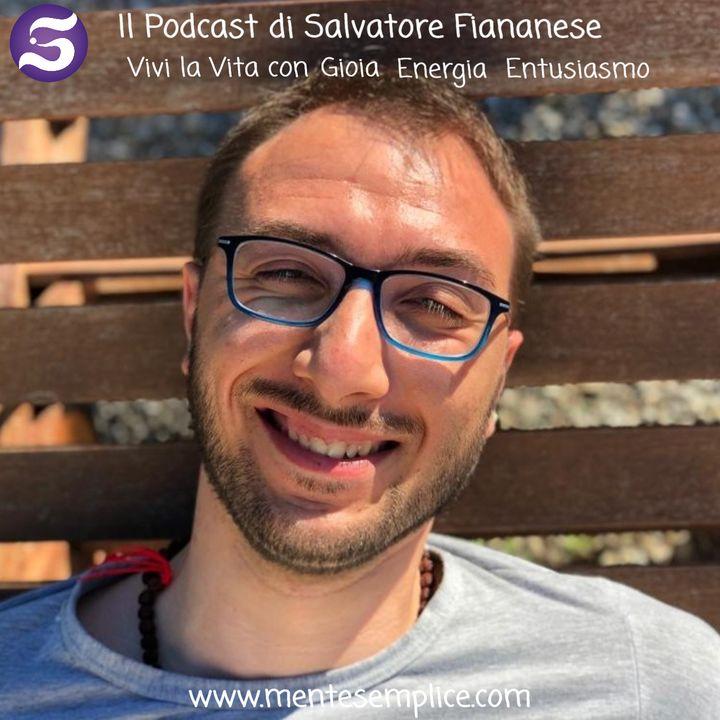 Salvatore Fiananese - Il Podcast