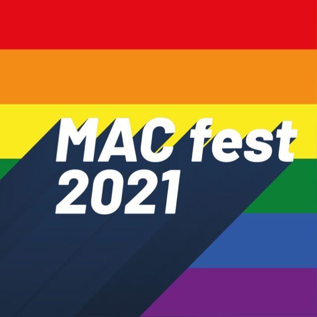 Radio MAC   MAC fest 2021