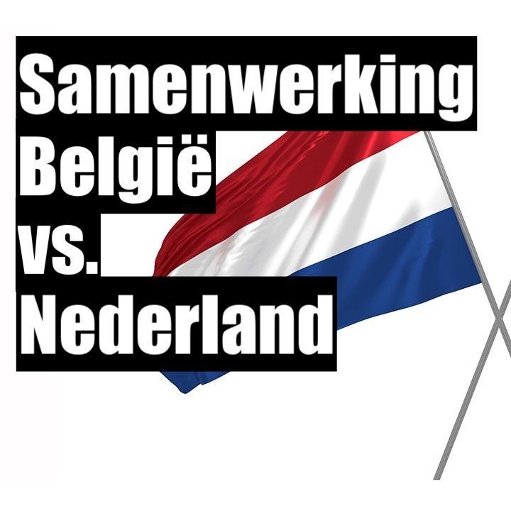 Waar loopt de samenwerking tussen Belgen en Nederlanders verkeerd?