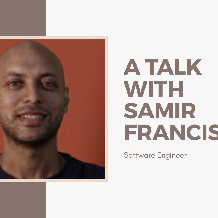 [ HTJ Podcast ] Interview with Samir - Software Engineer and Digital Nomad.