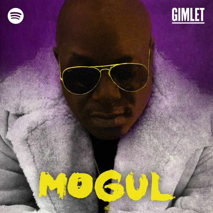 Mogul: The Life and Times of Reggie Ossé