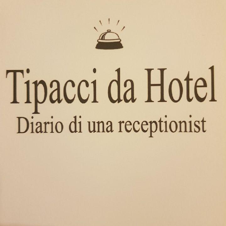 Gemma Formisano: Tipacci Da Hotel - Mercoledì 4 Dicembre 2013