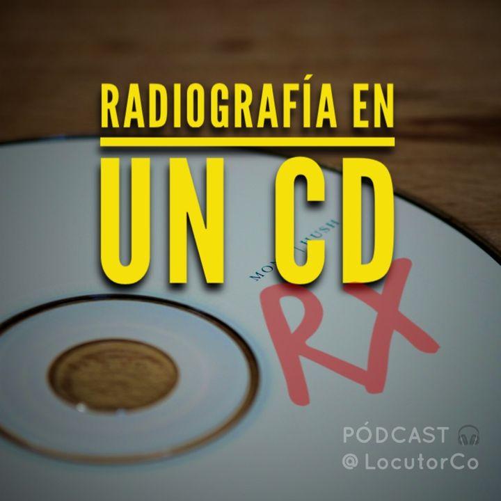 🦴 Radiografía en CD 💿