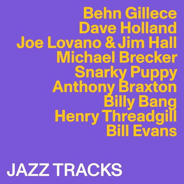 Jazz Tracks 62