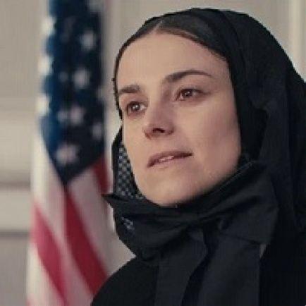 FILM GARANTITI Mother Cabrini - La straordinaria vita di Santa Francesca Saverio Cabrini (2021) **