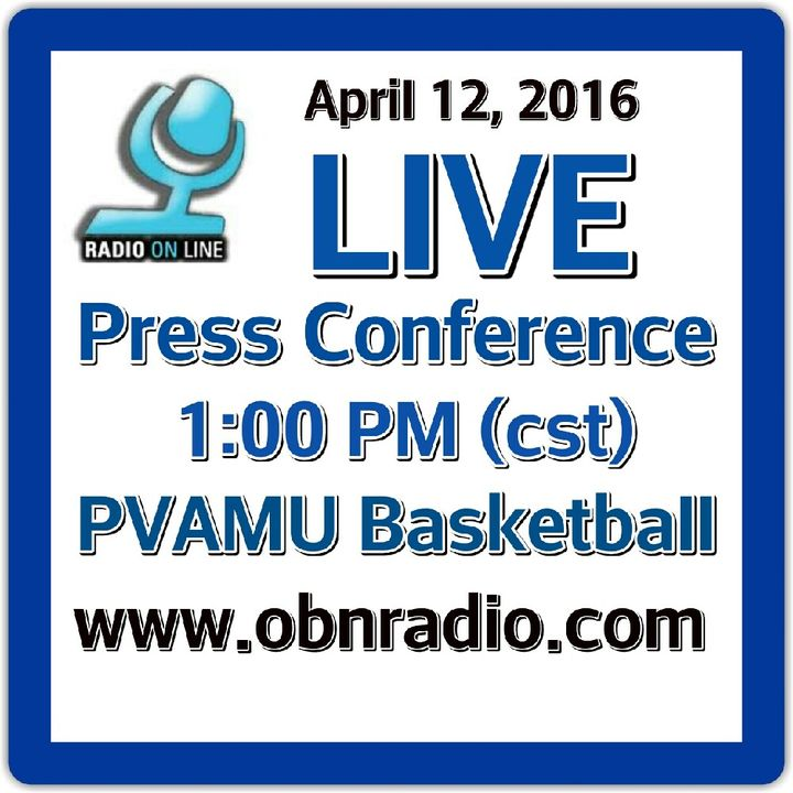 PVAMU Press Conference
