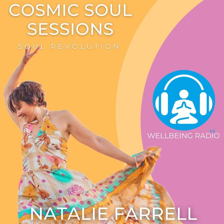Cosmic Soul Sessions S2 EP5