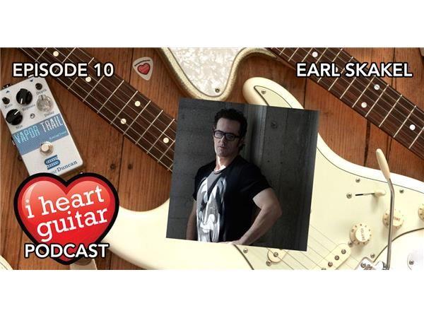 Earl Skakel (Comedian)