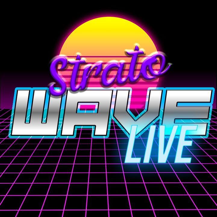 Stratowave Live - Seconda Stagione