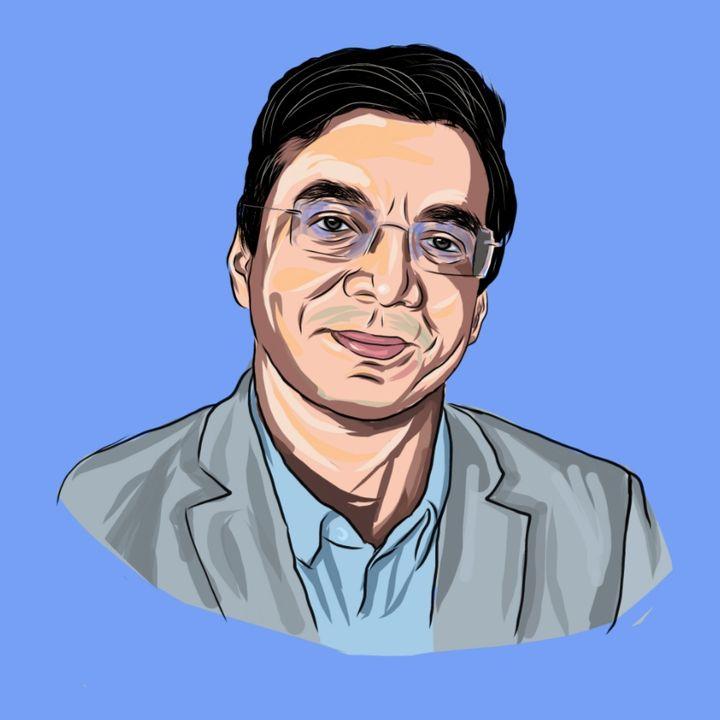 #3 COVID-19 Preparing for the Unprepared with Dr Amit Gupta (Part 1)