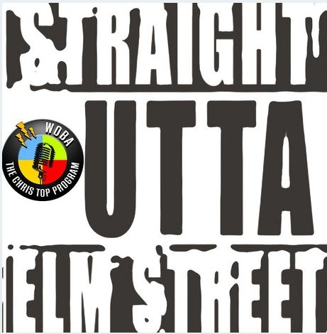 Straight Outta Elm Street