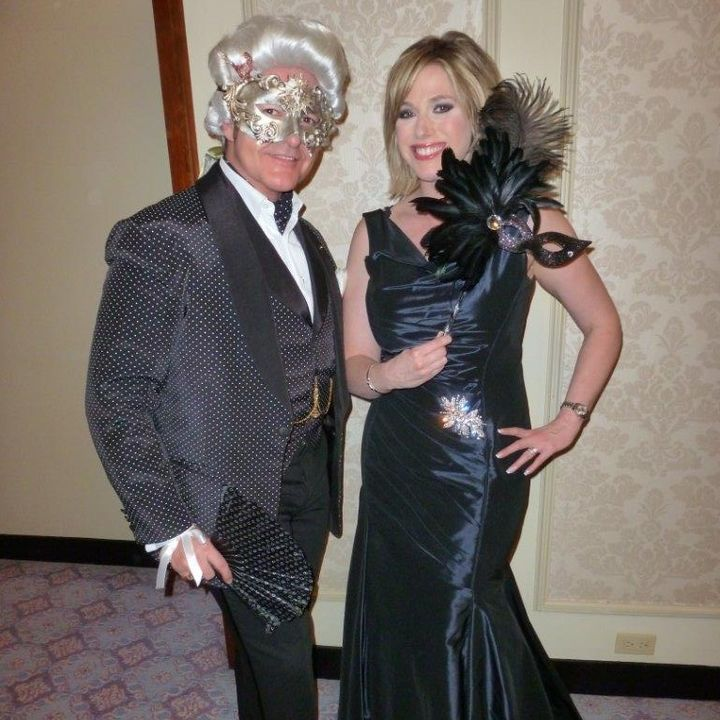 Fashion Confines on Men!