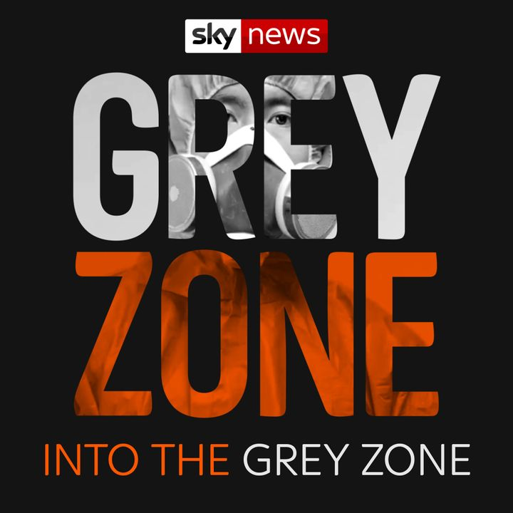 Episode Eight: When The Grey Zone Becomes A War Zone