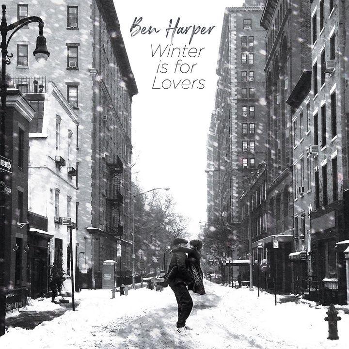 Winter is for lovers - Ben Harper (Le pagelle del Fabiet)