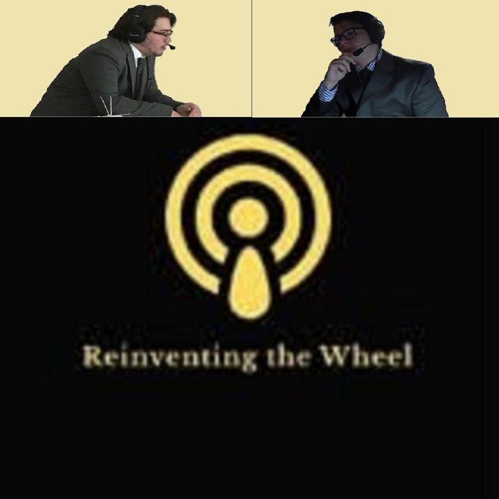 Introducing Reinventing the Wheel
