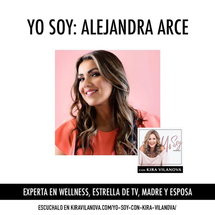 #4 Yo Soy: Alejandra Arce