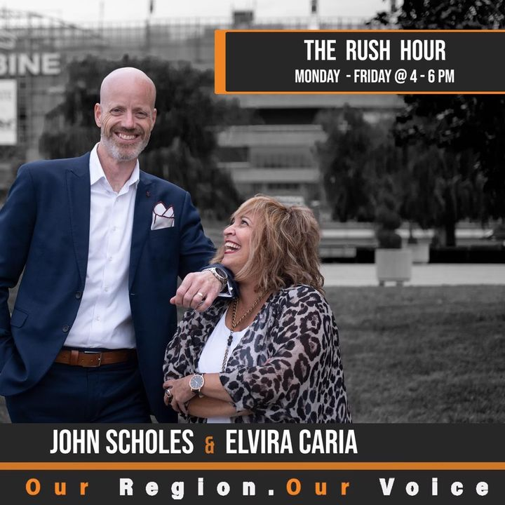 The Rush Hour - Sept 29, 2020 - Outrageous Vet Bills, The Difference Between Spousal and Child Support & Letting Your Kids be Independent