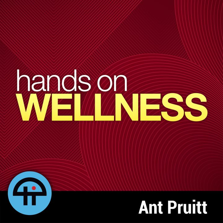 Hands-On Wellness