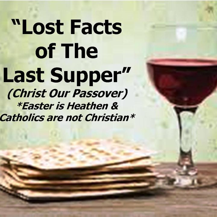 "Passover 2021 -""Memory Lane Two"" (Pastor Chuck April 4, 2021)"