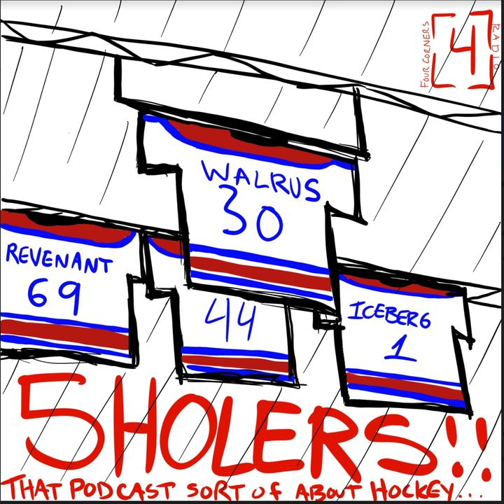 5 Holers ep.56