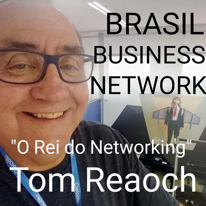 Brasil Business Network, o Podcast de Negócios.