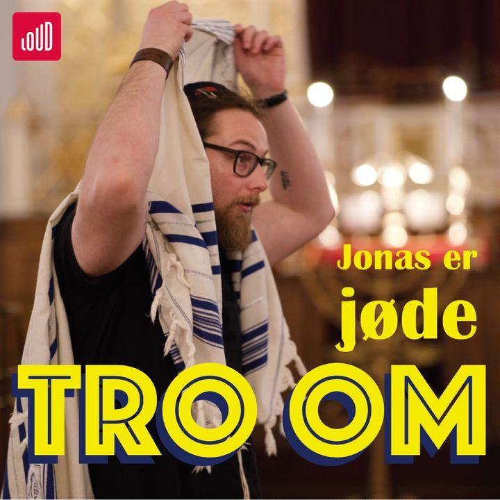Jonas er jøde