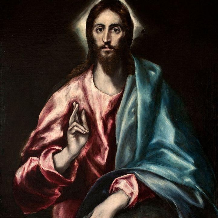 Gospel Reflection: Saturday November 14