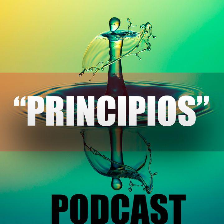 """Tu Podcast """"Principios"""""""