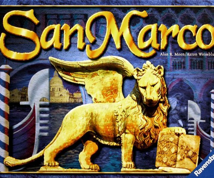 Out of the Dust Ep60 - San Marco, For Glory, and Inhabit the Earth