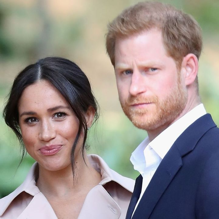Should Harry and Meghan keep their Royal titles and perks?