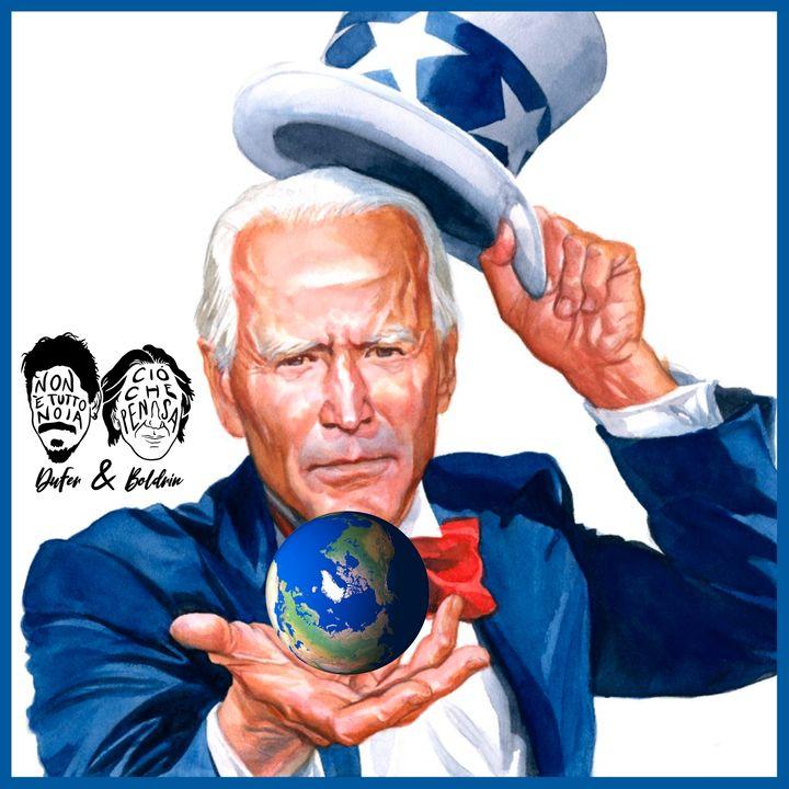 Propaganda e Narrazione: da Biden a Heidegger, con filosofia - DuFer e Boldrin