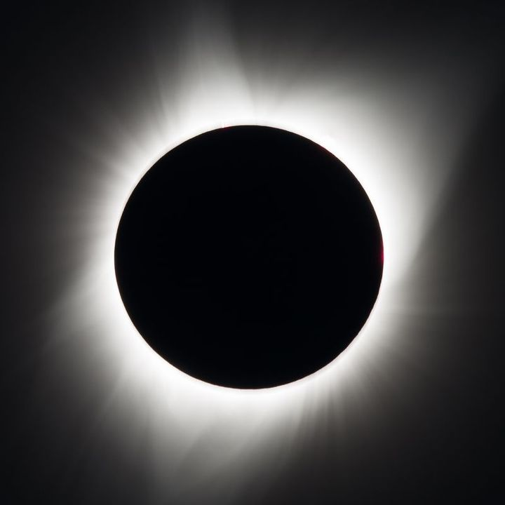 Great Solar Eclipse