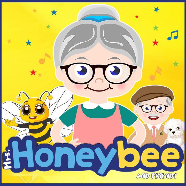 Honeybee Bedtime Stories