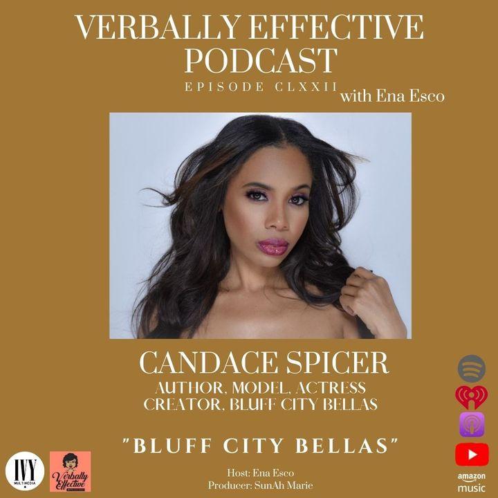 "EPISODE CLXXII | ""BLUFF CITY BELLAS"" w/ CANDACE SPICER"
